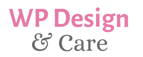 WP Design and Care